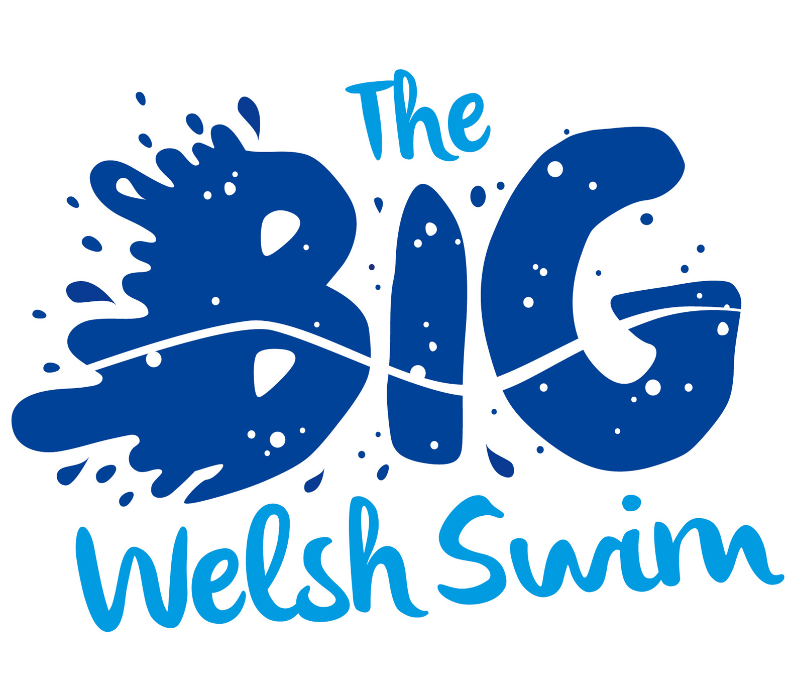 The big welsh swim
