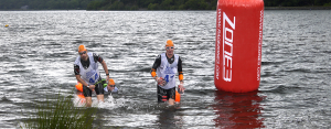 zone3 swimrun swimming buoy