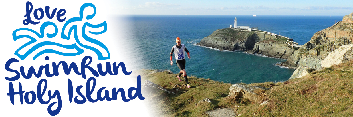 Love SwimRun Holy Island event, Anglesey, June 2017