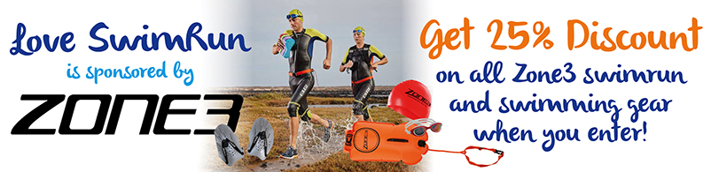 Swimrun discount