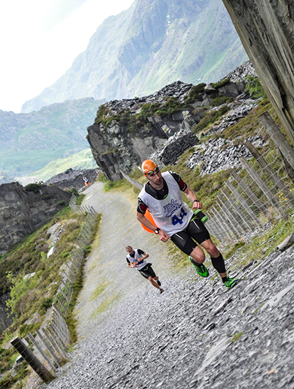 love Swimrun llanberis
